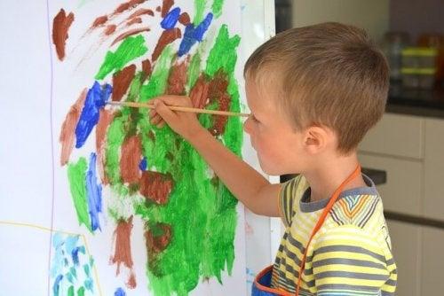 I bambini plusdotati vanno sostenuti e stimolati