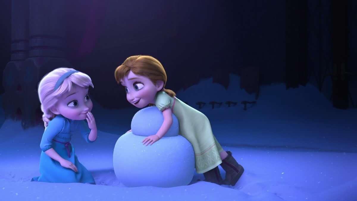 I film Disney sono responsabili della scelta dei nomi di molte bambine