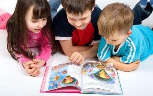 Libri che stimolano l'autostima di vostro figlio