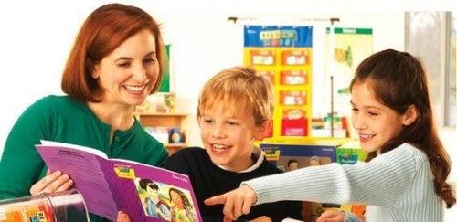 Alcuni libri che stimolano l'autostima dei nostri bambini