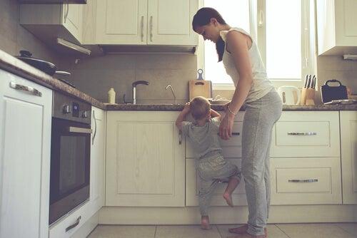 Tua madre mente: un cortometraggio che emoziona