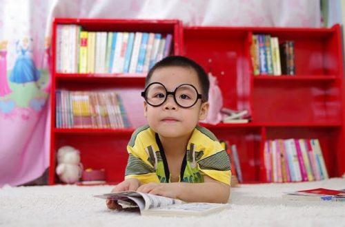 Come insegnare a un bambino a studiare da solo?
