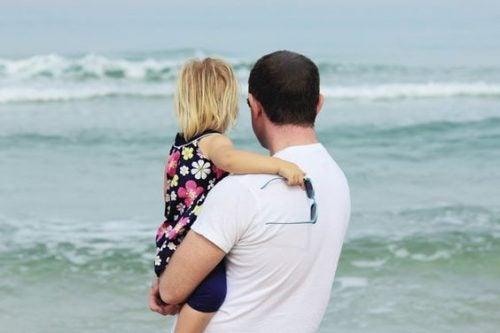 8 motivi per i quali non dobbiamo sottovalutare il ruolo del padre