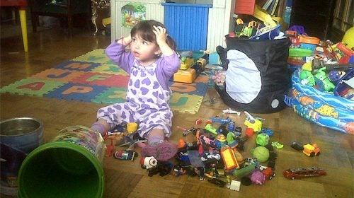 Figli disordinati: manuale di sopravvivenza per genitori