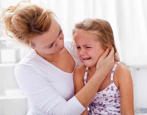 Il senso di frustrazione nei bambini