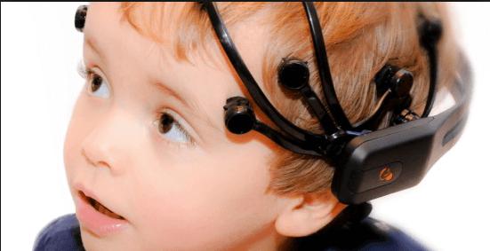 La diagnosi della crisi di assenza viene effettuata mediante l'encefalogramma