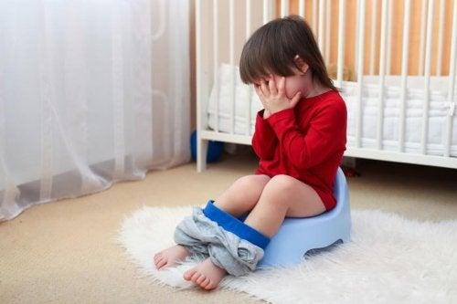 Ogni bambino può soffrire di dolori di stomaco, di tanto in tanto. In alcuni casi, potrebbe trattarsi di gastroenterite