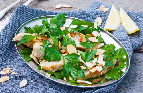Le ricette salate a base di pollo rappresentano un'ottima fonte di proteine per il bebè