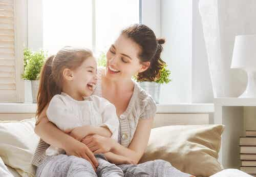 Splendidi nomi femminili italiani per bambine