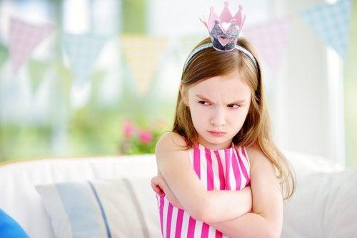 Per sviluppare la forza emotiva insegnate a vostro figlio ad avere pensieri positivi