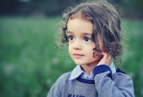 Il temperamento dei bambini plusdotati