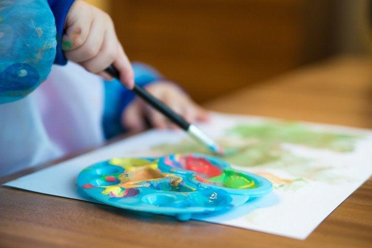 I bambini plusdotati hanno un'ottima capacità di apprendimento