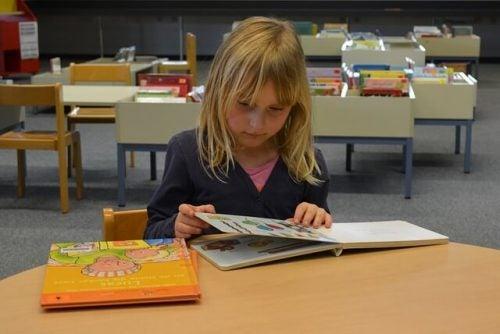 Incoraggiare il piacere della lettura nei bambini. Come?