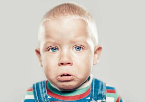 Pianto continuo: che fare quando il bebè piange per tutto