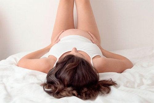 prurito in gravidanza
