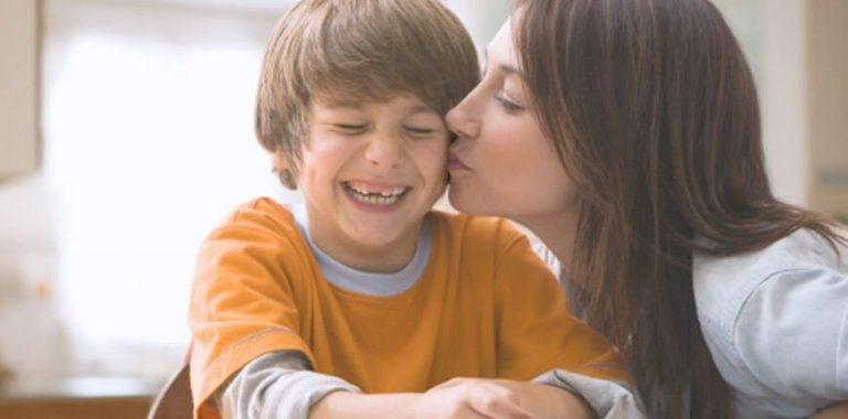 La forza emotiva nei bambini: ecco come si sviluppa