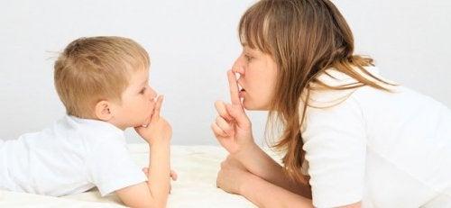 educare al silenzio