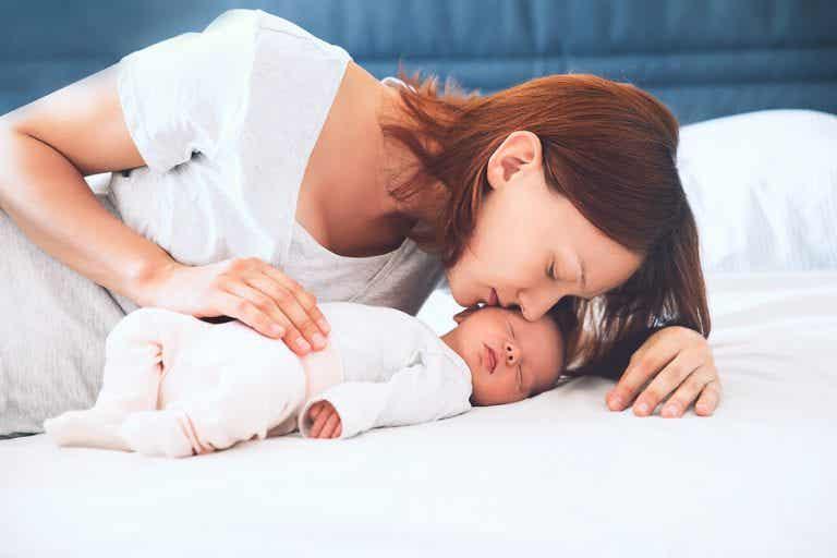 L'amore materno è unico: ecco perché