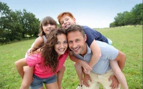 Crescere dei bambini felici anche in tempo di crisi