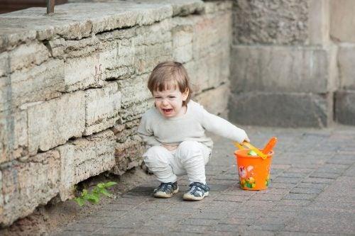 Bambini disubbidienti con i genitori: cosa fare?