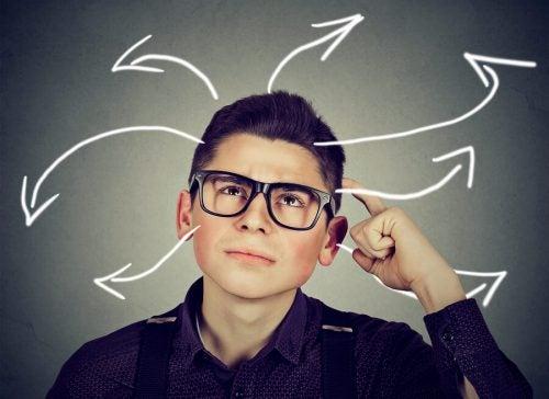 Come funziona il cervello dei bambini con ADHD?