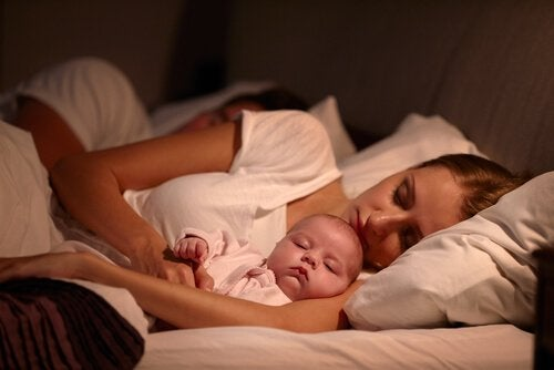 4 idee per far addormentare i bambini
