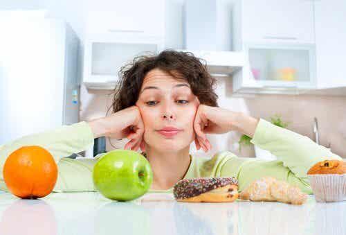 Quando iniziare la dieta dopo aver partorito?