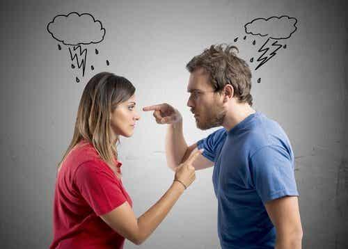 Discutere davanti ai bambini: perché non si fa