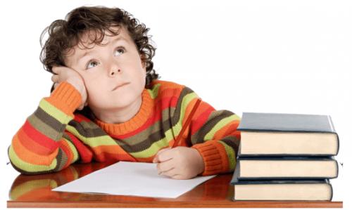 disturbo da deficit dell'attenzione e iperattività
