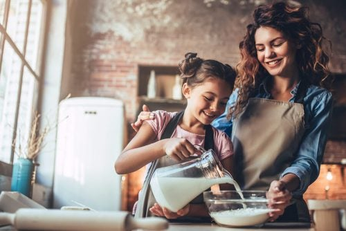 4 ricette di biscotti per bambini