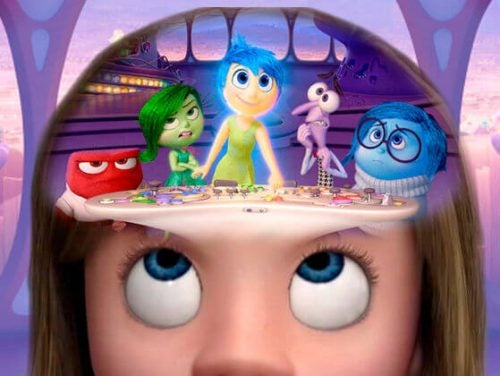 Inside Out, un film d'animazione per educare all'intelligenza emotiva
