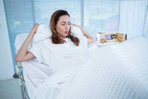 ossitocina nel parto indotto