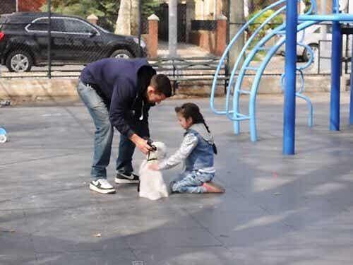 Come possiamo evitare che i bambini entrino in contatto con gli estranei?