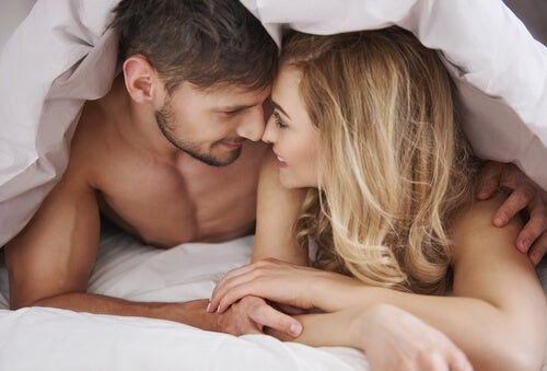 Relazioni intime dopo il parto: quando e come