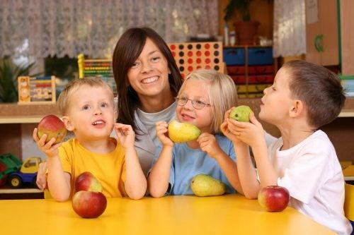 Alimenti ricchi di vitamine: gli 8 migliori