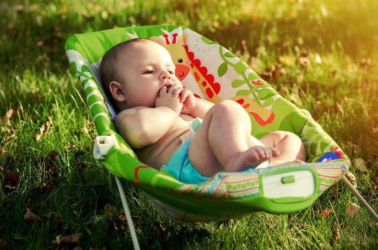 Amache per neonati: cosa sono e quali scegliere?