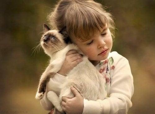 Gli animali domestici possono essere la causa delle principali reazioni allergiche