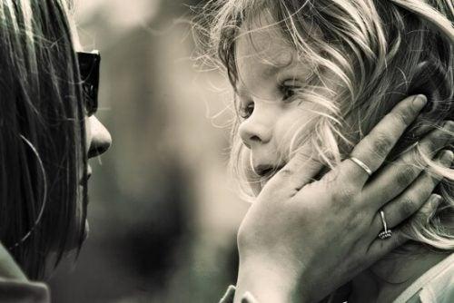 Insegnate al bambino a mostrare rispetto quando sorgono dei disaccordi