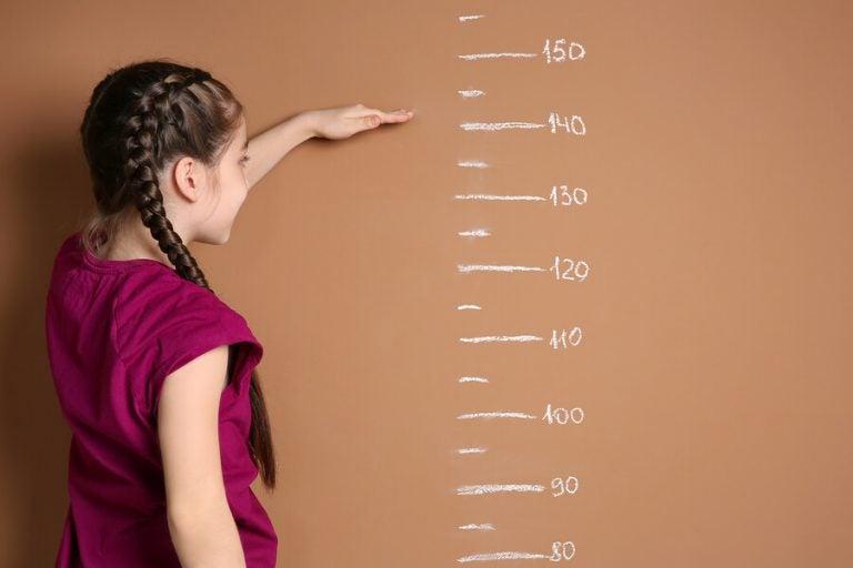 Crescita femminile: fino a quando crescono le bimbe?
