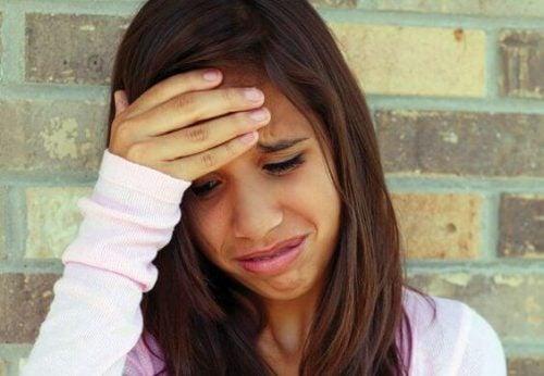 Come trattare l'ansia di vostro figlio?
