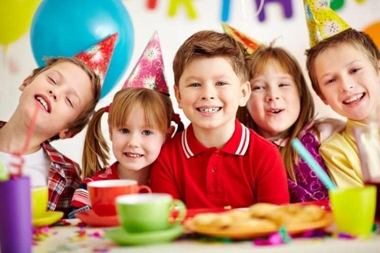 Tendenze 2018 per le feste per bambini