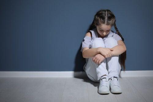 Il maltrattamento psicologico nei bambini e le sue conseguenze