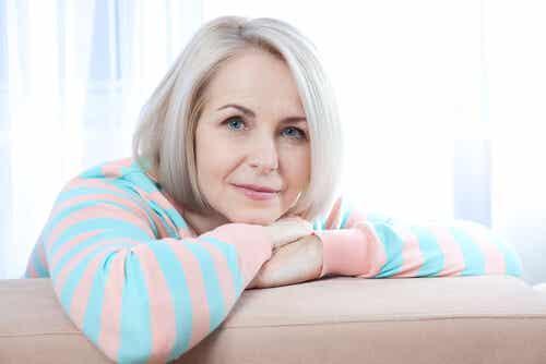 Tutti i principali sintomi della menopausa