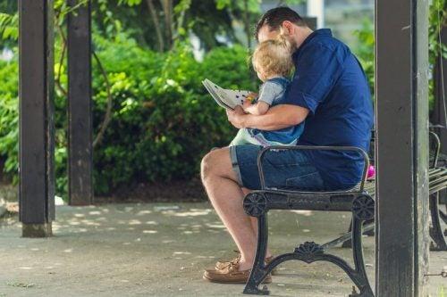 5 attività per instillare l'amore per la lettura nei bambini