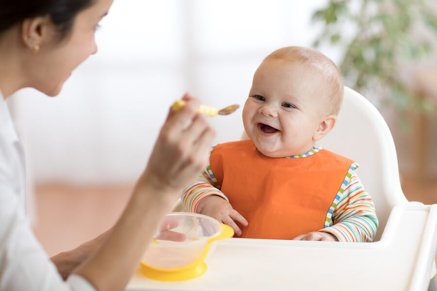 Pappette di frutta per bebè: le 8 migliori