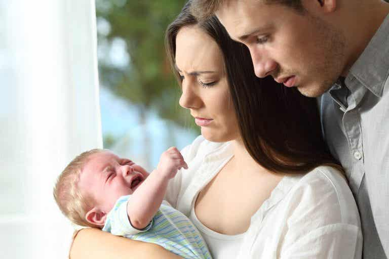 Pentirsi di essere diventati genitori: e adesso che cosa si può fare?