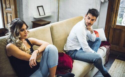 Diventare genitori può far emergere diverse situazioni di conflitto