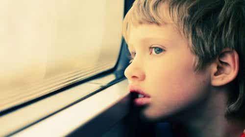 La riflessione sui bambini con autismo che vi aprirà gli occhi
