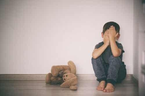 Superare le paure infantili: come aiutare i vostri figli