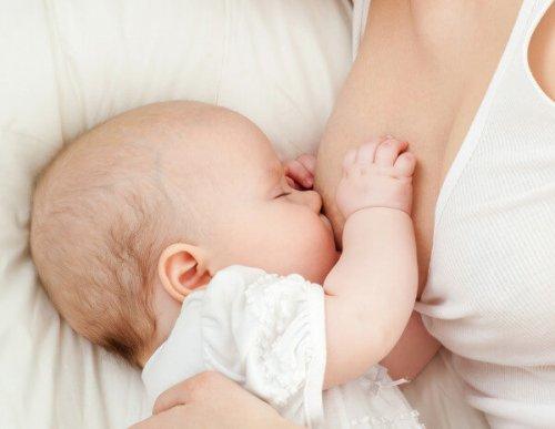 Per il vostro bebè non esiste alimento migliore del latte che viene prodotto dal vostro corpo dopo il parto